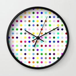 Zoplicone Wall Clock