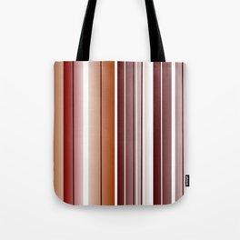 Coffee Color Tote Bag