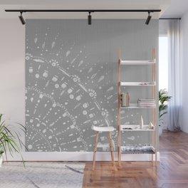 kk Wall Mural