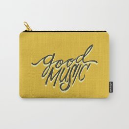 Good music Carry-All Pouch