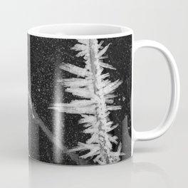 Icy Days NO2 Coffee Mug