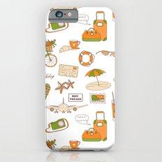 Summer Travel Slim Case iPhone 6s