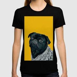 Pug Is Life T-shirt