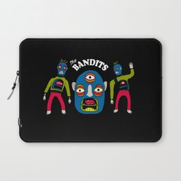 The Bandits Laptop Sleeve