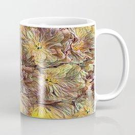 Flowers Galore - Painterly Coffee Mug