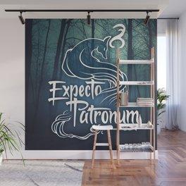 Expecto Patronum Wall Mural
