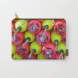 Floats By The Sea Carry-All Pouch