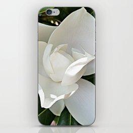 Magnolia 3 iPhone Skin