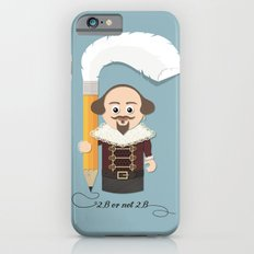 Little Will Slim Case iPhone 6s