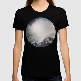 The alps 2 T-shirt