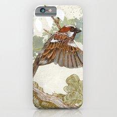 Flying away Slim Case iPhone 6s