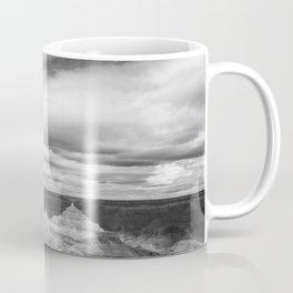 Counterbalance bw Coffee Mug