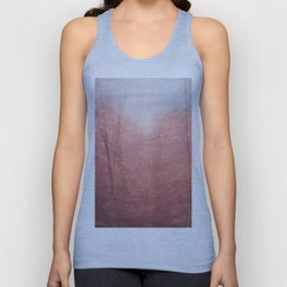 Purple Grass I Unisex Tank Top