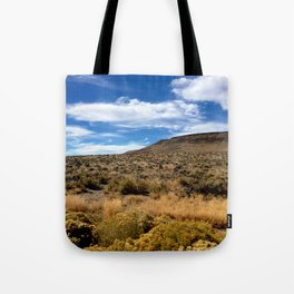 High Desert 1 Tote Bag