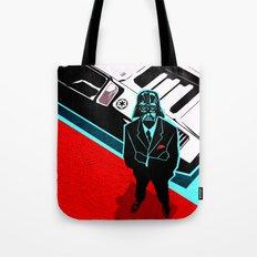 Darth Lambo Tote Bag
