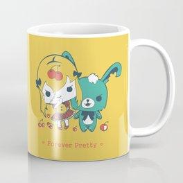 Forever Pretty Coffee Mug
