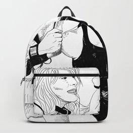 BDSM Backpack