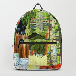 Little Red Fox Backpack