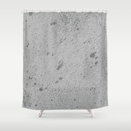 Jacked Shower Curtain
