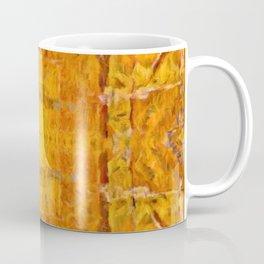 Gold Pattern no 1 Coffee Mug