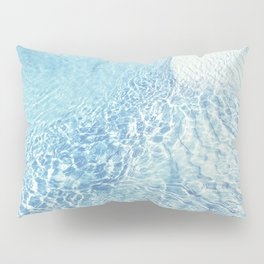 water and me 1 Pillow Sham