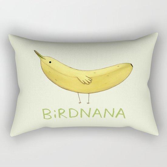 Birdnana Rectangular Pillow