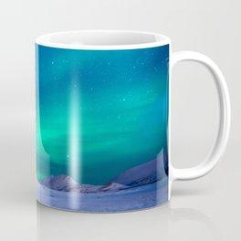 Northern Lights (Aurora Borealis) 15. Coffee Mug