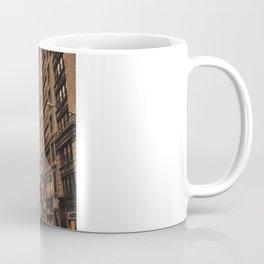 5th Ave Coffee Mug