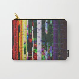 Color Coding Carry-All Pouch