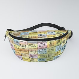 Applead Fanny Pack