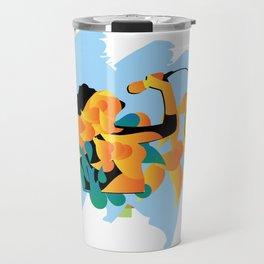 sound fire Travel Mug