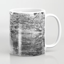 Pine Woods Of East Texas Exhibit Coffee Mug