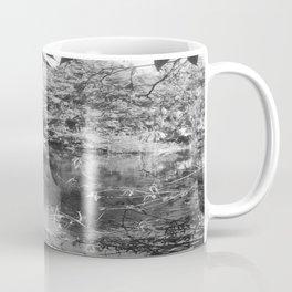 Pine Woods Of East Texas Exhibit Coffee Mug