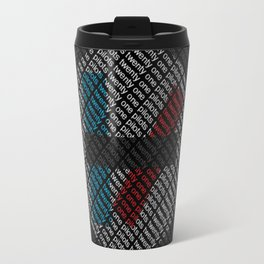 twenty one pilot Travel Mug