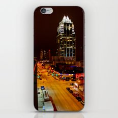 My Kingdom For A Pair Of Wings iPhone & iPod Skin