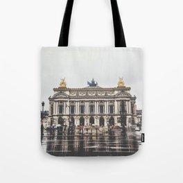 Palais Garnier  Tote Bag