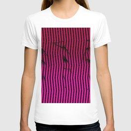 Abstract Hidden Figures T-shirt