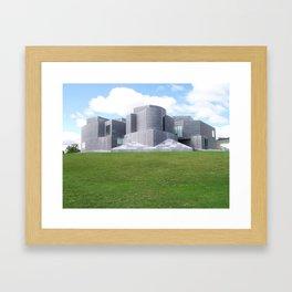 Art in the 419 Framed Art Print