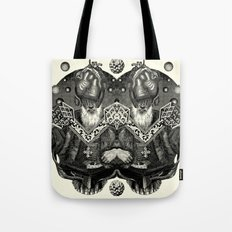Warlock Tote Bag