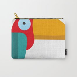 parrot love Carry-All Pouch