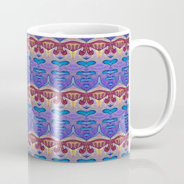 Soul Groove Rhythm Print Coffee Mug