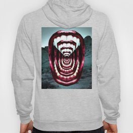 Moloch Mouth Hoody