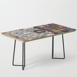 Combined Coffee Table