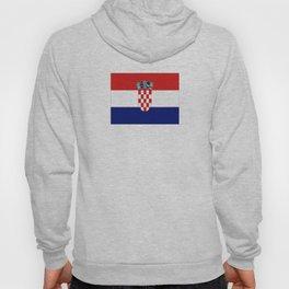 Flag of croatia -croatian, Hrvatska,croat,croacia,Zagreb,split,rijeka,osijek. Hoody