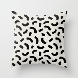 Ariza Throw Pillow