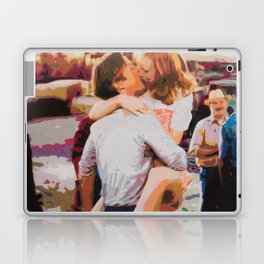 Noah and Allie Laptop & iPad Skin