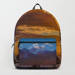 Between Clouds and Catalina Backpack