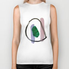 Is There A Way To Explain How Someone Changes The Way You See The World? Biker Tank
