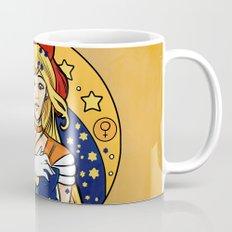 Her Codename - Sailor Venus nouveau Mug