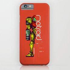 Metroid Slim Case iPhone 6s
